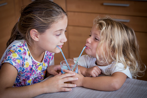 7 ways to handle sibling rivalry